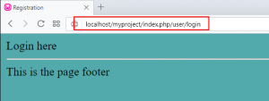 Loading Multiple views in CodeIgniter